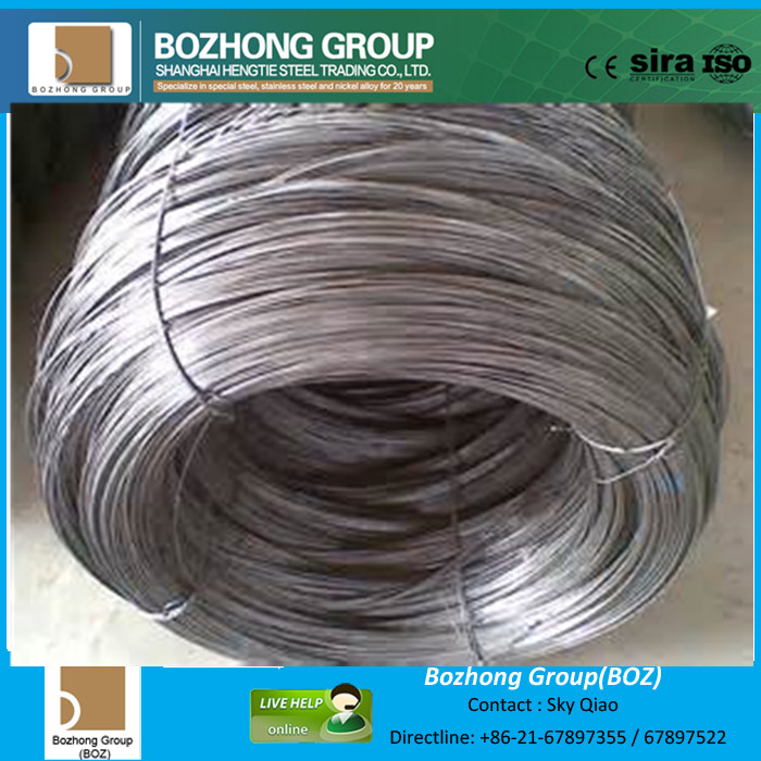 201,202 stainless steel wire