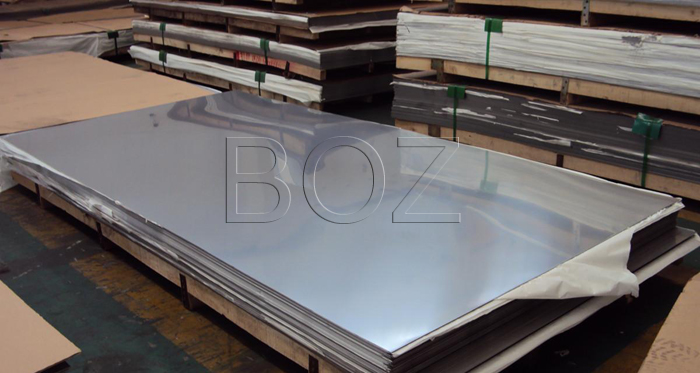 310 Stainless Steel Plate Stainless Steel Plate Coil