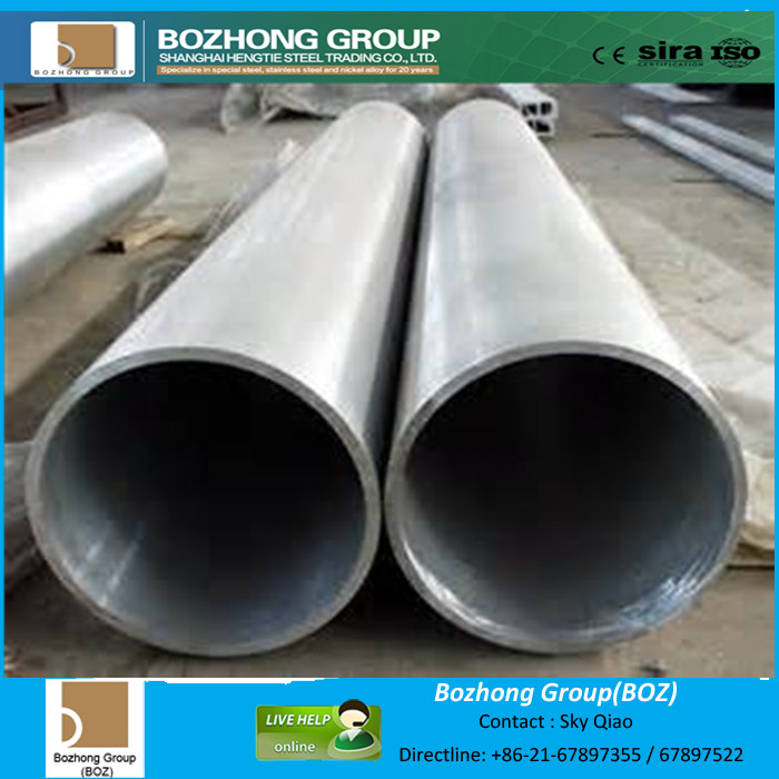 409,409L، 410، 410S، 420,420J2,430 stainles steel pipe