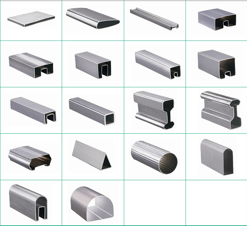 Stainless-steel-shaped-pipe-Customized