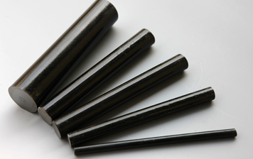 Alloy steel round tube billets