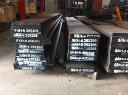 ASTM High Speed T6 Tool Steel (UNS T12006)