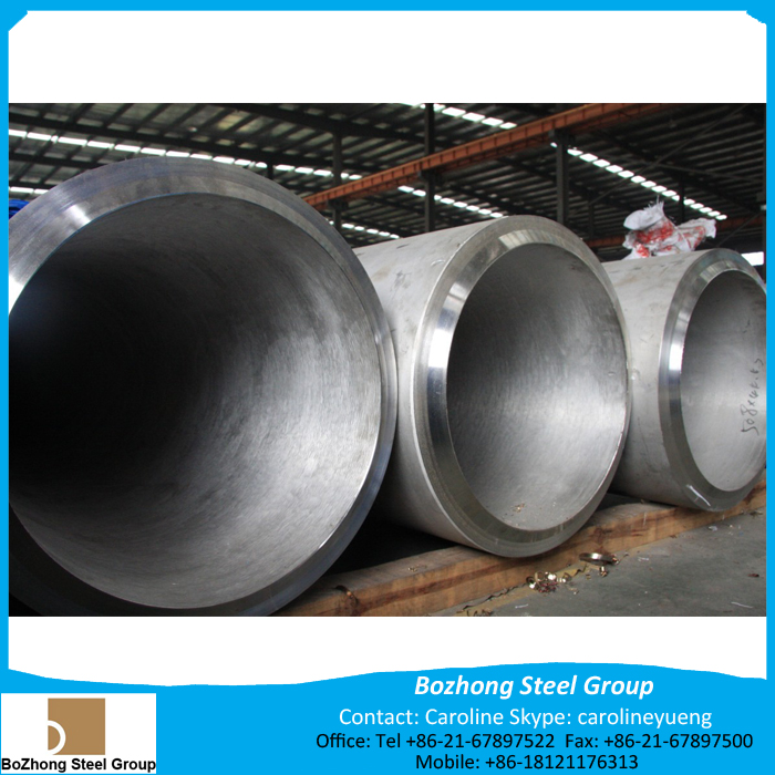 coating SUS316LN, 316LN, S31653, STS316LN, 1.4406, stainless steel pipe seamless