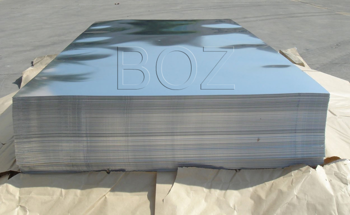 Duplex Stainless Steel 0.5 - 150mm Thickness 2205 Hot Rolled Cold Rolled Alloy
