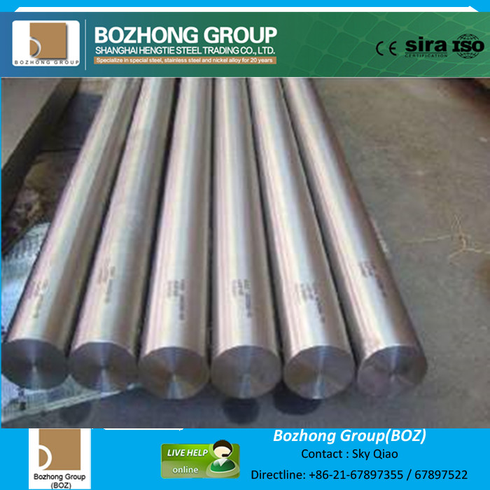 EN 1.3920 JIS PB soft magnetic Alloys
