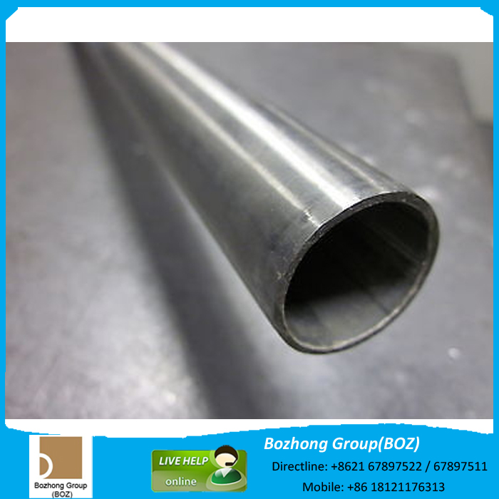 In Stcok 1.4833 inox pipe Extra Large Diameter 309s stainless steel tube