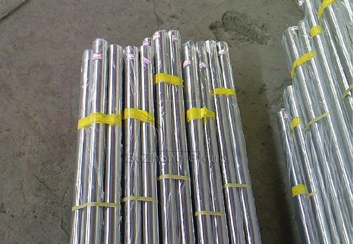 Internal JIS SUS403 ASTM 403 UNS S40300 STS403 Martensitic stainless steel seamless