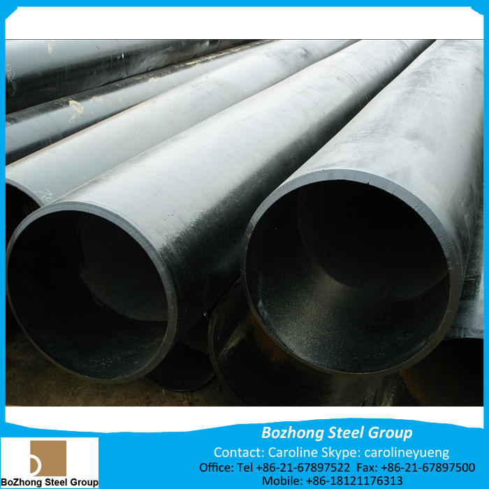 Petroleum Car Steel 1.4401 sus316 S31600 Stainless Tube Pipe