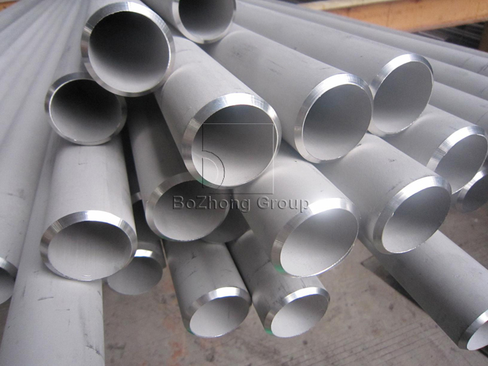 Qulity 1.4541 INOX pipe Food Grade 321 seamless tube from china