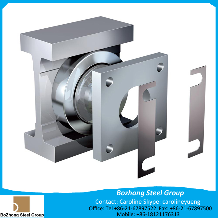 High Strength Stainless Steels  S20910 excellent corrosion resistance XM-19