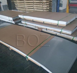 Bronze Mirror Wholesale ASTM AISI Standard sus 340 stainless steel for sale