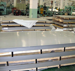 Duplex Stainless Steel 0.5 - 150mm Thickness 2205 Hot Rolled Cold Rolled Alloy for sale