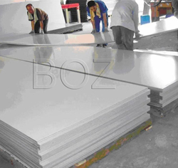 SS Plate Grade 300 Series Rolled Stainless Steel 304 Plate for sale