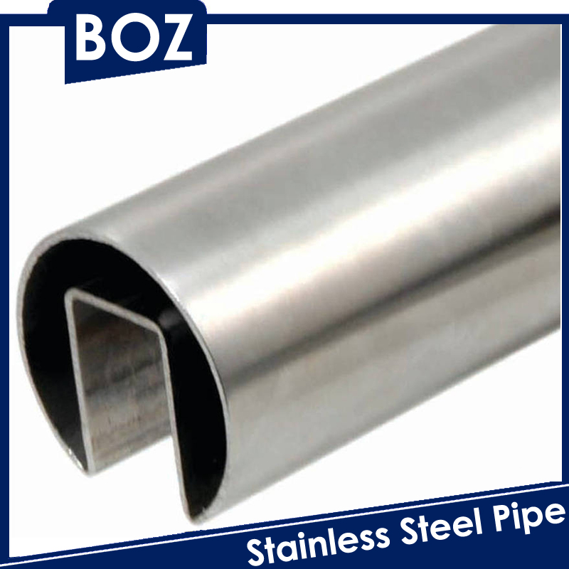 Internal JIS SUS403 ASTM 403 UNS S40300 STS403 Martensitic stainless steel seamless for sale