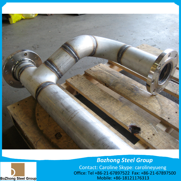 H840 Heat Resistant Alloys austenitic stainless steel for sale